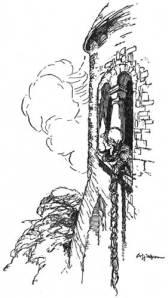Ilustração de A. H. Watson