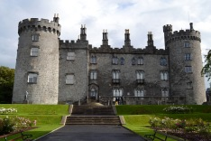 Castelo de Kilkenny, Irlanda