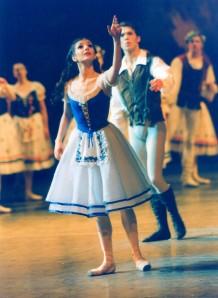 kirov ballet, giselle