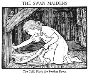 swan maidens6