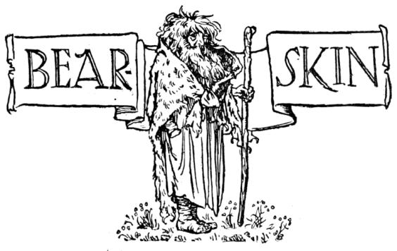 Ilustração de R. Anning Bell